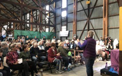 Flyway Festival is Back! Saturday, February 8, 2020